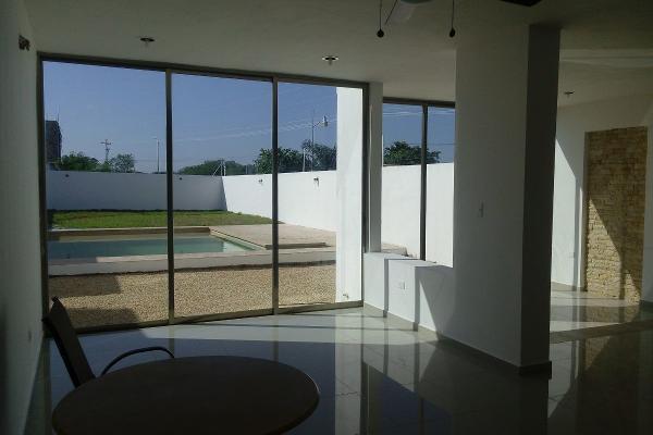 Foto de casa en venta en s/n , cholul, mérida, yucatán, 9953361 No. 08