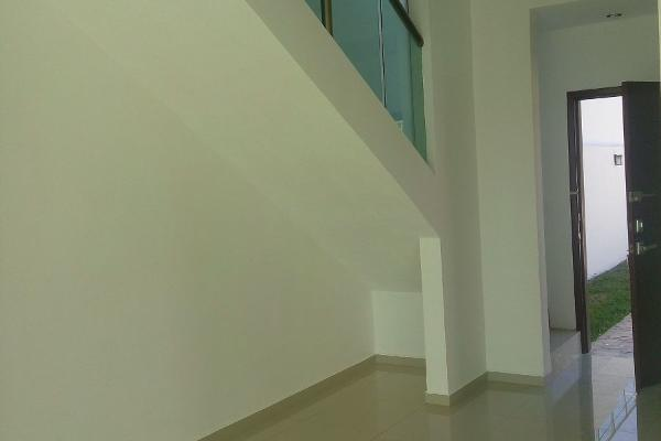Foto de casa en venta en s/n , cholul, mérida, yucatán, 9953361 No. 04
