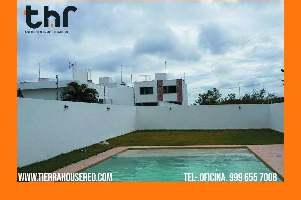 Foto de casa en venta en s/n , cholul, mérida, yucatán, 9953361 No. 16