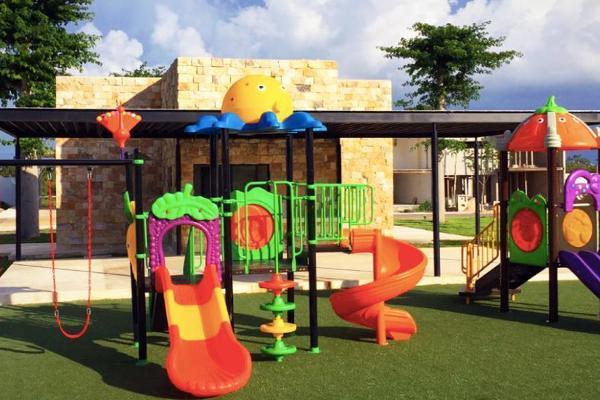 Foto de casa en condominio en venta en s/n , cholul, mérida, yucatán, 9953604 No. 04