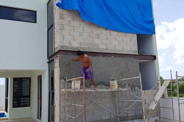 Foto de casa en condominio en venta en s/n , cholul, mérida, yucatán, 9953604 No. 05