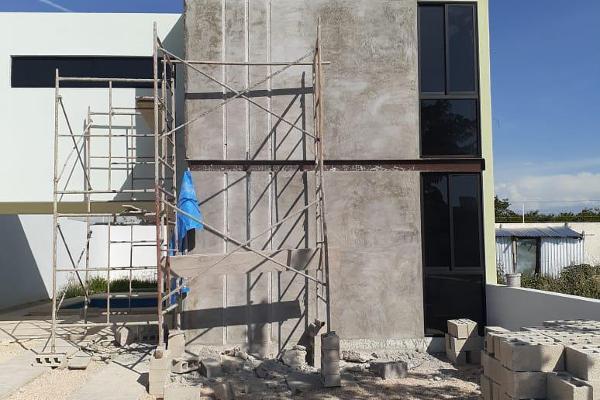 Foto de casa en condominio en venta en s/n , cholul, mérida, yucatán, 9953604 No. 17