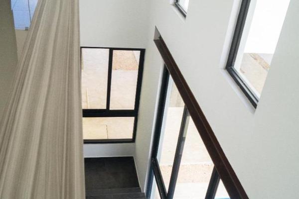 Foto de casa en condominio en venta en s/n , cholul, mérida, yucatán, 9953604 No. 13