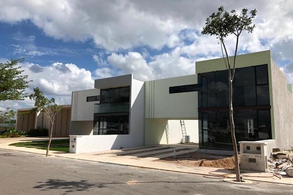 Foto de casa en condominio en venta en s/n , cholul, mérida, yucatán, 9953604 No. 16