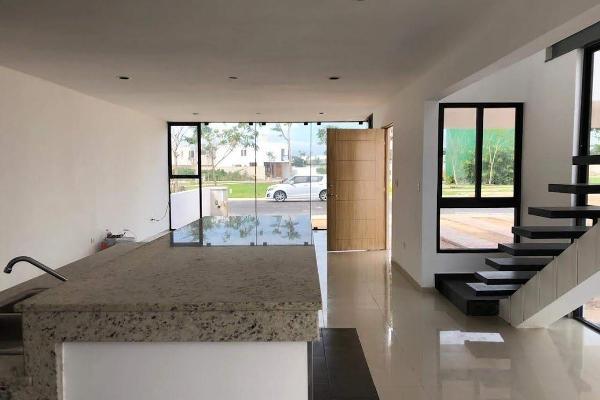 Foto de casa en condominio en venta en s/n , cholul, mérida, yucatán, 9953604 No. 08