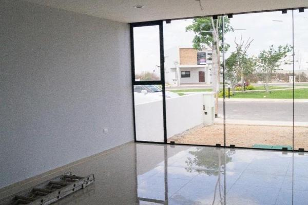 Foto de casa en condominio en venta en s/n , cholul, mérida, yucatán, 9953604 No. 18