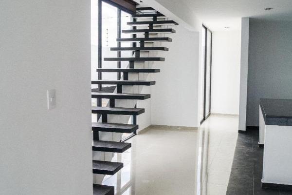 Foto de casa en condominio en venta en s/n , cholul, mérida, yucatán, 9953604 No. 19
