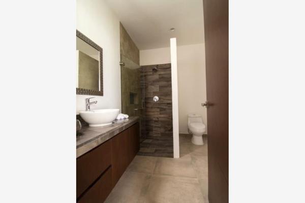 Foto de casa en venta en s/n , cholul, mérida, yucatán, 9955270 No. 09