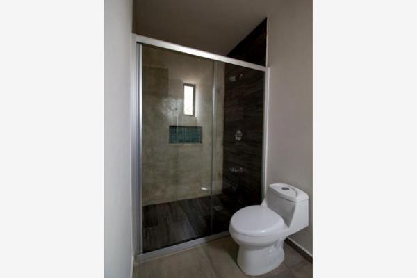 Foto de casa en venta en s/n , cholul, mérida, yucatán, 9955270 No. 12