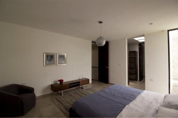 Foto de casa en venta en s/n , cholul, mérida, yucatán, 9955270 No. 14