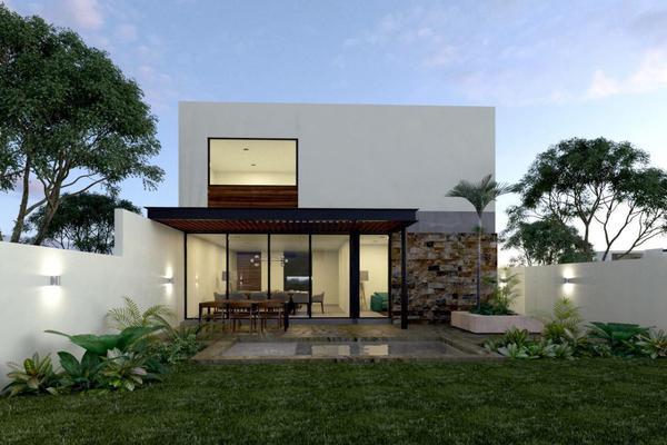 Foto de casa en venta en s/n , cholul, mérida, yucatán, 9956063 No. 02