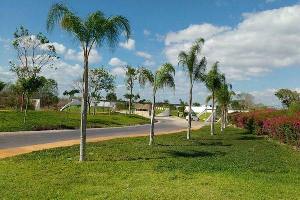 Foto de casa en venta en s/n , cholul, mérida, yucatán, 9956063 No. 07