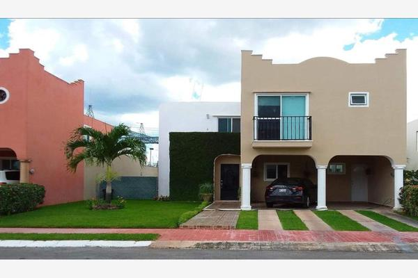 Foto de casa en venta en s/n , cholul, mérida, yucatán, 9956115 No. 01