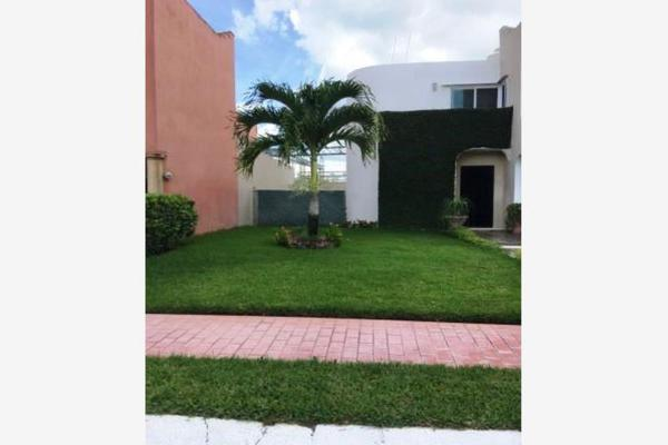 Foto de casa en venta en s/n , cholul, mérida, yucatán, 9956115 No. 02