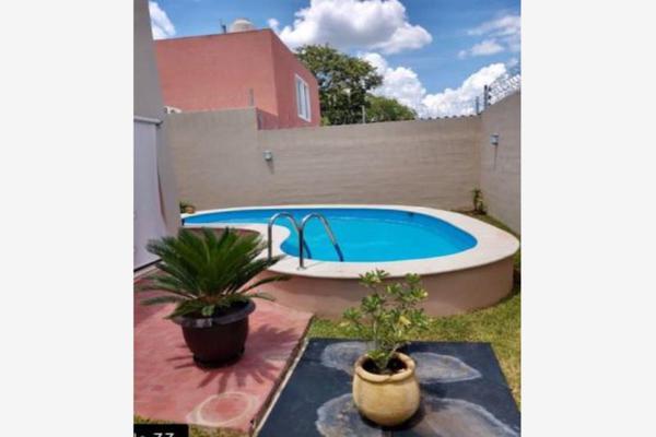 Foto de casa en venta en s/n , cholul, mérida, yucatán, 9956115 No. 05