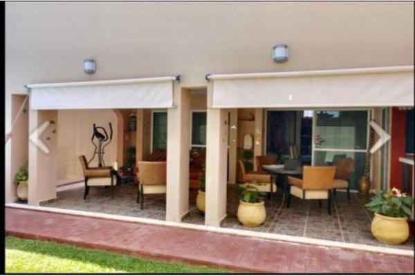 Foto de casa en venta en s/n , cholul, mérida, yucatán, 9956115 No. 07