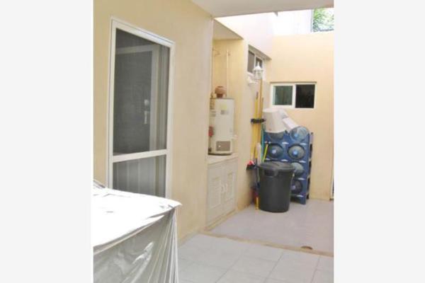 Foto de casa en venta en s/n , cholul, mérida, yucatán, 9956115 No. 14