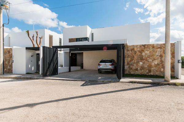 Foto de casa en venta en s/n , cholul, mérida, yucatán, 9956912 No. 01