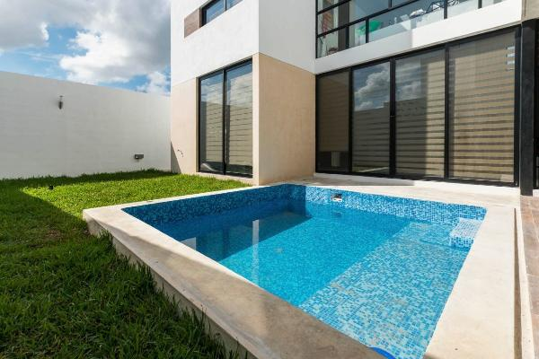 Foto de casa en venta en s/n , cholul, mérida, yucatán, 9956912 No. 03