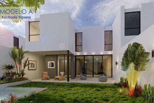 Foto de casa en venta en s/n , cholul, mérida, yucatán, 9956912 No. 04