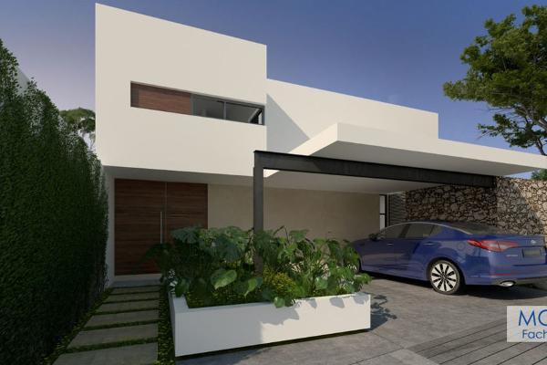 Foto de casa en venta en s/n , cholul, mérida, yucatán, 9956912 No. 06
