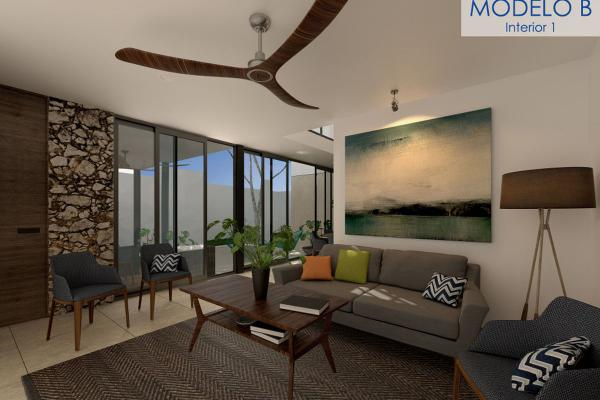 Foto de casa en venta en s/n , cholul, mérida, yucatán, 9956912 No. 07