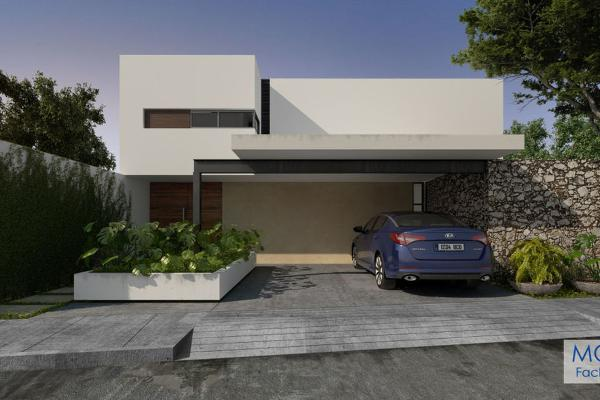 Foto de casa en venta en s/n , cholul, mérida, yucatán, 9956912 No. 09