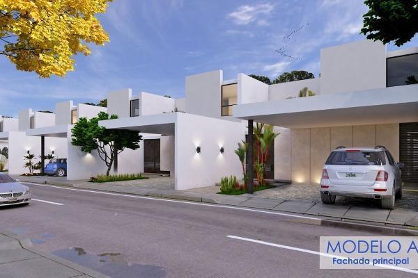 Foto de casa en venta en s/n , cholul, mérida, yucatán, 9956912 No. 10