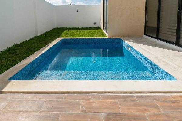 Foto de casa en venta en s/n , cholul, mérida, yucatán, 9956912 No. 13