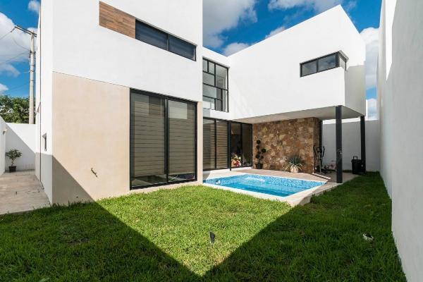 Foto de casa en venta en s/n , cholul, mérida, yucatán, 9956912 No. 14