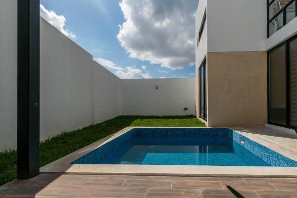 Foto de casa en venta en s/n , cholul, mérida, yucatán, 9956912 No. 15