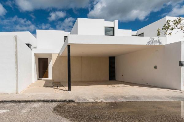 Foto de casa en venta en s/n , cholul, mérida, yucatán, 9956912 No. 18