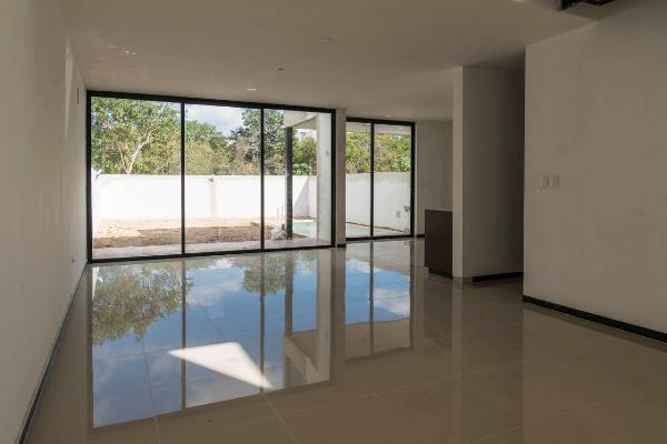 Foto de casa en venta en s/n , cholul, mérida, yucatán, 9956912 No. 19