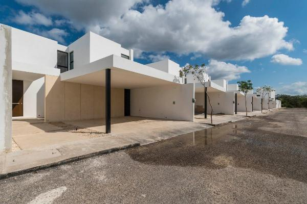 Foto de casa en venta en s/n , cholul, mérida, yucatán, 9956912 No. 20