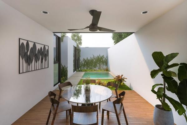 Foto de casa en venta en s/n , cholul, mérida, yucatán, 9957349 No. 08