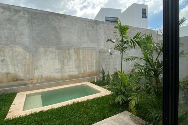 Foto de departamento en venta en s/n , cholul, mérida, yucatán, 9958681 No. 14