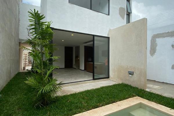 Foto de departamento en venta en s/n , cholul, mérida, yucatán, 9958681 No. 15