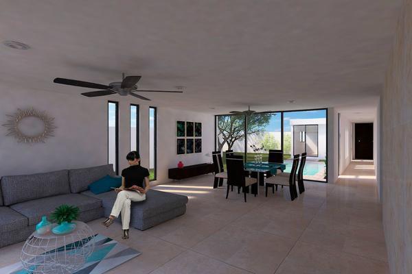 Foto de casa en venta en s/n , cholul, mérida, yucatán, 9961088 No. 02