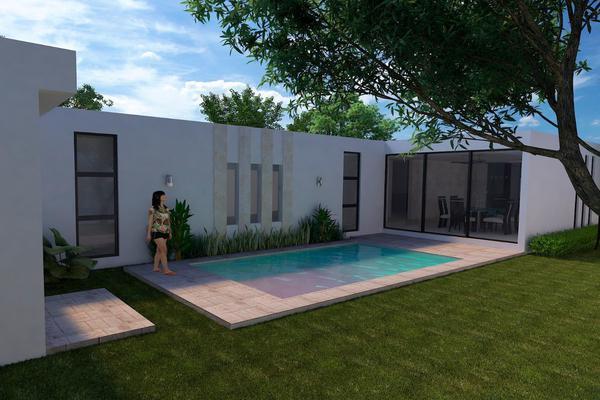 Foto de casa en venta en s/n , cholul, mérida, yucatán, 9961088 No. 03