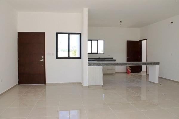 Foto de casa en venta en s/n , cholul, mérida, yucatán, 9961168 No. 02