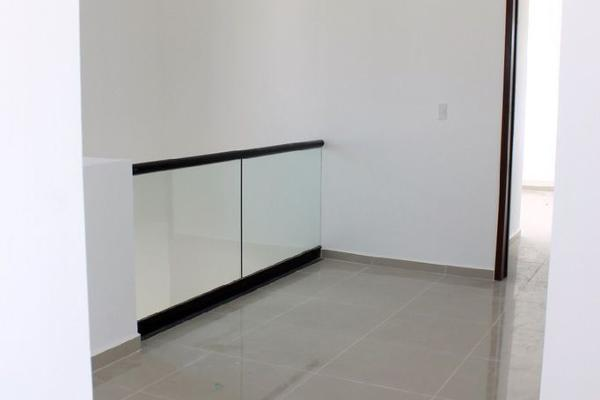 Foto de casa en venta en s/n , cholul, mérida, yucatán, 9961168 No. 04