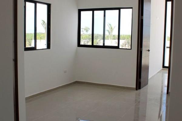 Foto de casa en venta en s/n , cholul, mérida, yucatán, 9961168 No. 05