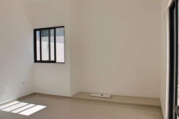Foto de casa en venta en s/n , cholul, mérida, yucatán, 9961168 No. 07