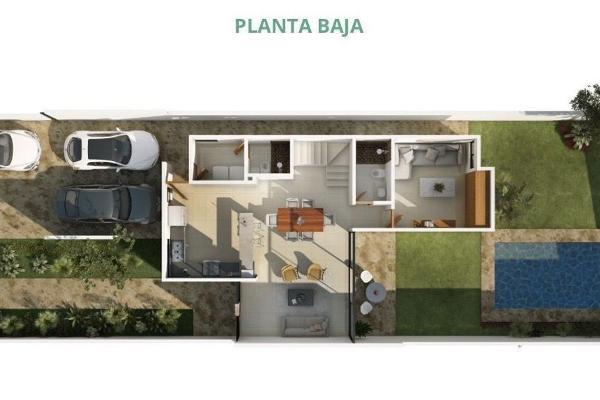 Foto de casa en venta en s/n , cholul, mérida, yucatán, 9961168 No. 10