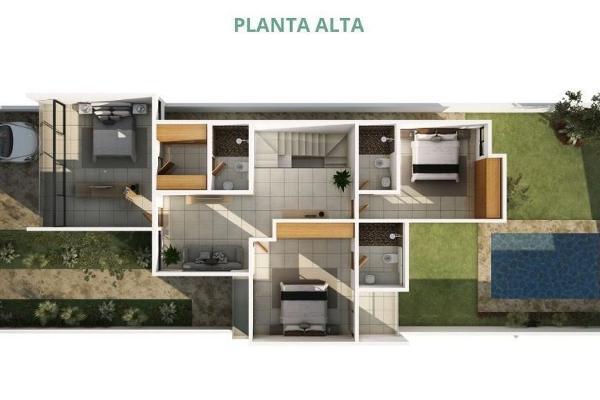 Foto de casa en venta en s/n , cholul, mérida, yucatán, 9961168 No. 11