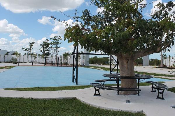 Foto de casa en venta en s/n , cholul, mérida, yucatán, 9961168 No. 15