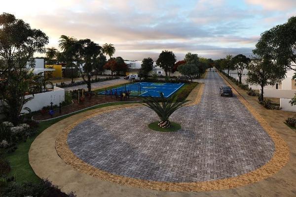 Foto de casa en venta en s/n , cholul, mérida, yucatán, 9961168 No. 18