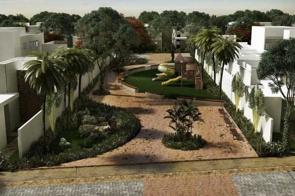 Foto de casa en venta en s/n , cholul, mérida, yucatán, 9961168 No. 20