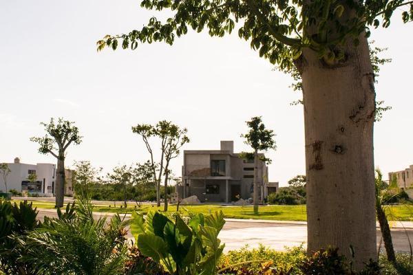 Foto de casa en condominio en venta en s/n , cholul, mérida, yucatán, 9961539 No. 07