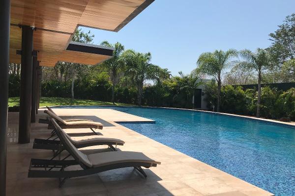 Foto de casa en condominio en venta en s/n , cholul, mérida, yucatán, 9963998 No. 01